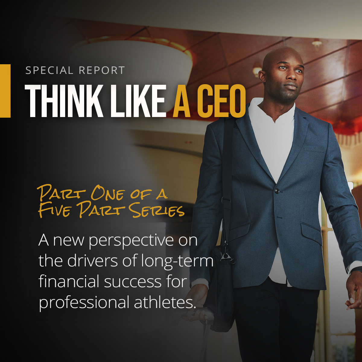 Featured image for Think Like a CEO
